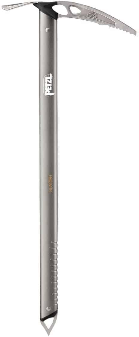 Ultraleichter Eispickel - Eispickel Test