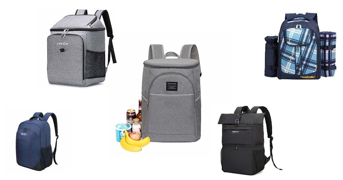 Kühltaschen Rucksack