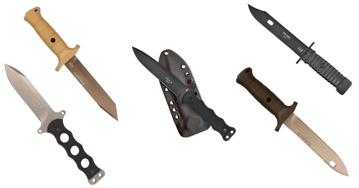 Eickhorn Messer